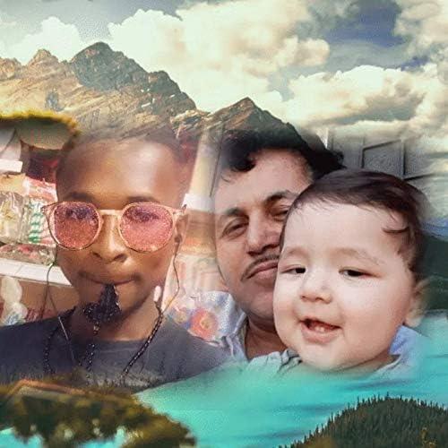 Abdul Khaleeq feat. Ozi Bello