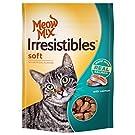 Meow Mix Irresistibles Cat Treats - Soft Salmon - 3 oz