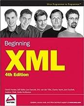 Best beginning xml david hunter Reviews