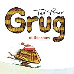 Grug at the Snow by [Ted Prior]