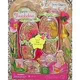 Barbie Thumbelina Fancy Slippers