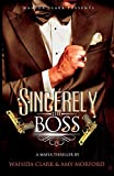 Sincerely, The Boss (Wahida Clark Box Set Kindle Limited Edition)