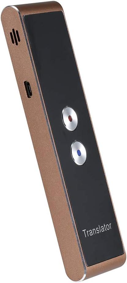 Harwls MUAMA Translator Smart Enence Transformer Real Time Portable Language