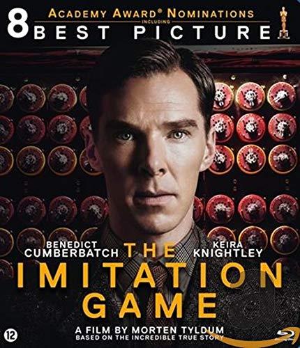 Imitation Game, (the)