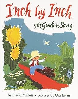 garden song inch by inch