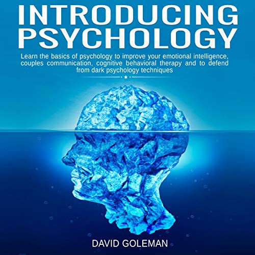 Introducing Psychology audiobook cover art