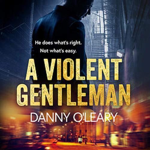 A Violent Gentleman cover art