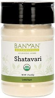 Sponsored Ad - Banyan Botanicals Organic Shatavari Powder – Asparagus racemosus – Ayurvedic Herb for Vata & Pitta, Balance...