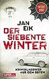Der siebente Winter: Tatort DDR - Kriminalklassiker aus dem Osten