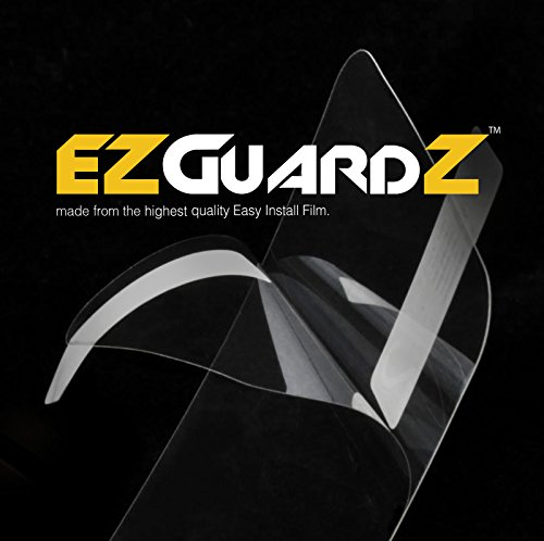 """(3-Pack) EZGuardZ Screen Protector for Emerson EM743 7"""" Tablet (Ultra Clear)"""