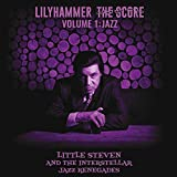 Lilyhammer Vol.1 Jazz (Netflix Serie Tv.)...