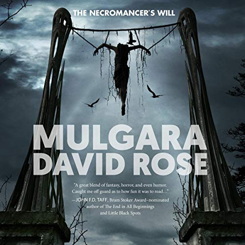 Mulgara cover art