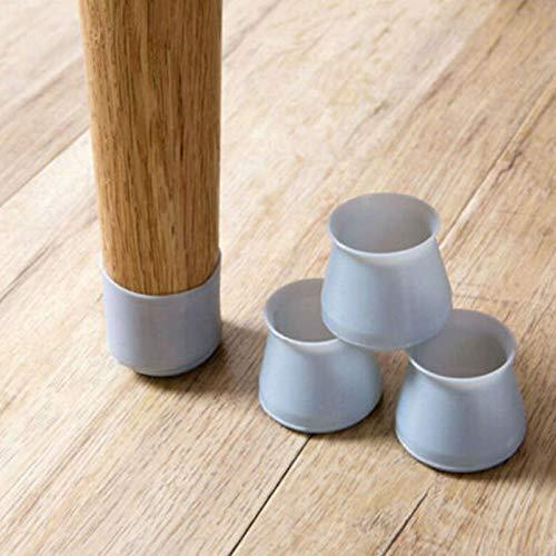 Alftek Stoelpoten, siliconen, meubels, poten en beschermers, voor in huis