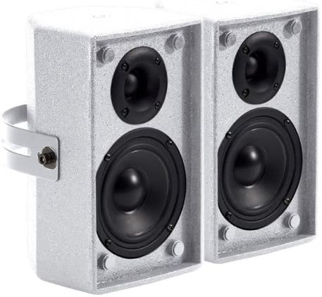 LD Systems Installation Max 76% OFF Series LDSAT42W specialty shop Unpowered Cabine Speaker