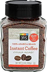 365 Everyday Value, Instant Coffee, 3.5 oz