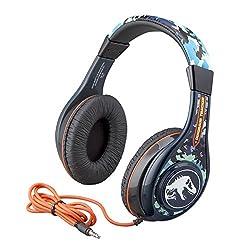 1. eKids Store Jurassic World 2 Kids Headphones