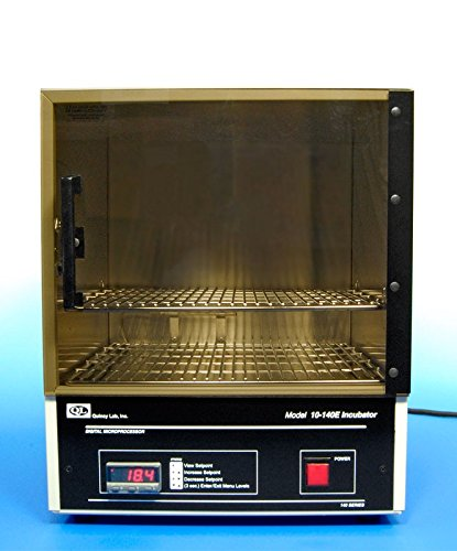 Quincy Lab 30GC1 Aluminized Steel Hydraulic Gravity Convection Oven, 2 cubic feet