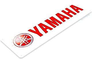 Best yamaha tin sign Reviews