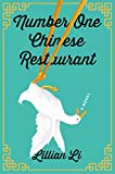 Image of Number One Chinese Restaurant: A Novel