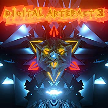 Digital Artefact 3 Psybreaks