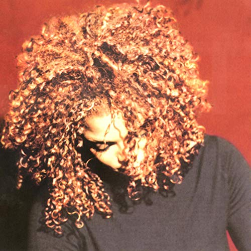 The Velvet Rope [Explicit]