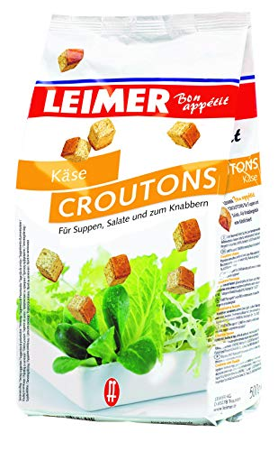 Leimer Croutons Käse, 500 g