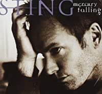 STING MERCURY FALLING by Sting (1996-07-28)