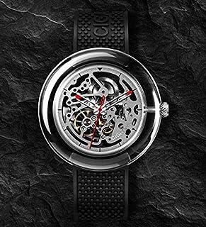 SIZOO - Smart Remote Control - Original mijia CIGA Design T Men/women Automatic Mechanical Watch Full Hollow Stainless Ste...