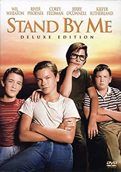 DVD Stand By Me (Deluxe Edition) Book