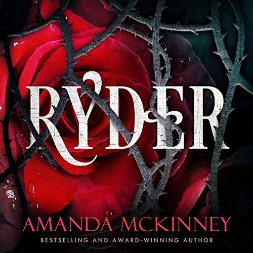 Ryder Audiobook By Amanda McKinney cover art