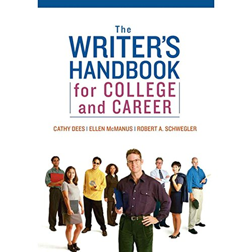 VangoNotes for The Writer's Handbook for College and Career                   By:                                                                                                                                 Cathy Dees,                                                                                        Robert A. Schwegler,                                                                                        Ellen A. McManus                               Narrated by:                                                                                                                                 Dennis Holland,                                                                                        Maria Hickey                      Length: Not Yet Known     Not rated yet     Overall 0.0