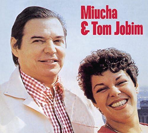Miúcha & Antonio Carlos Jobim
