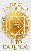 Into Darkness (Children of D'hara)