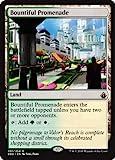 Bountiful Promenade - 081/254 - R - Battlebond