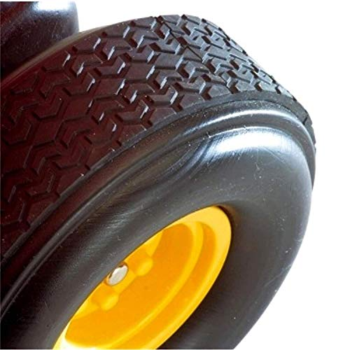 Wader Quality Toys Bausatz - Flüsterrad für Truck No. 1 (5468)