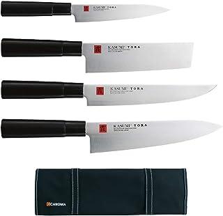 Kasumi Malette Couteaux Japonais TORA