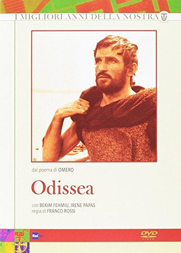 Odissea (Box 3 Dvd)
