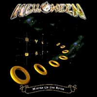 Master Of The Rings - Helloween by Helloween (2008-05-03)