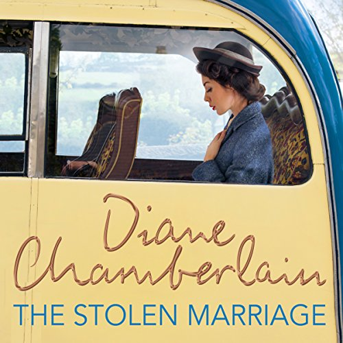 The Stolen Marriage audiobook cover art