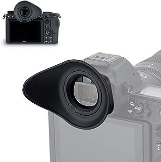 Visor Ocular Goma Eyecup para Nikon Z6 Z7 reemplazar Nikon DK-29