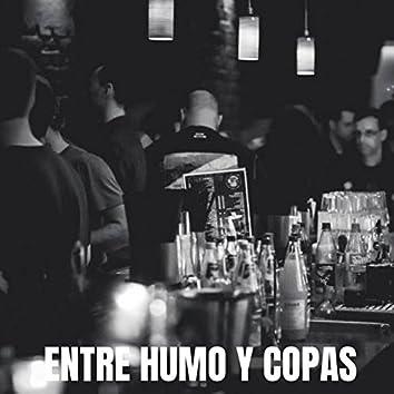 Entre humo y copas (feat. Maicol Gomez & Raf Rossell)