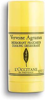 Loccitane Citrus Verbena Stick Deodorant, 50 g