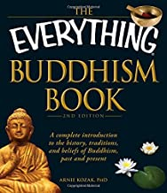 The Everything Buddhism Book 2 Ed