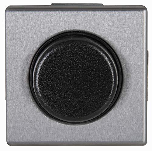 Kopp 843120088 Druck-Wechsel-Dimmer, LED