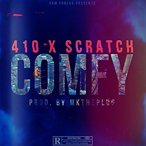410 feat. Scratch