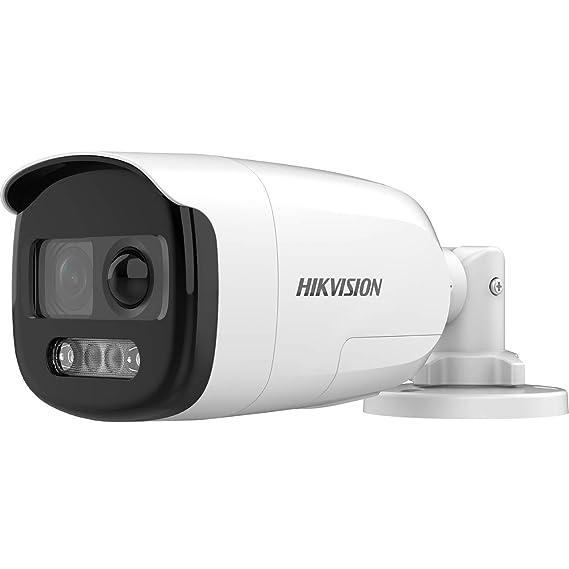 HIKVISION Turbo HD DS-2CE12DFT-F 2 Megapixel Surveillance Camera
