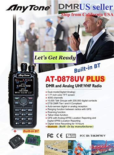 Best DMR Radio anytone