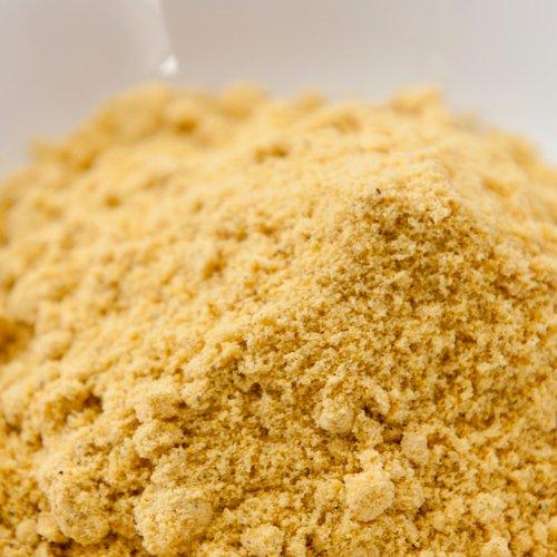 神戸アールティー マスタードパウダー 5kg 【1kg×5袋】 Yellow Mustard Powde マスター からし 粉末 スパイス ハーブ 香辛料 調味料