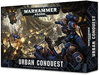 Games Workshop Warhammer 40K: Urban Conquest