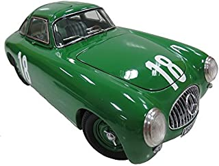 CMC-Classic Model Cars Mercedes 300 SL 1952 Berne Grand Prix 18 Kling, Green Limited Edition 1:18 Scale Detailed Assembled...